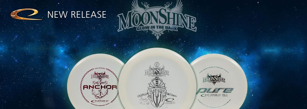 Latitude 64 Moonshine