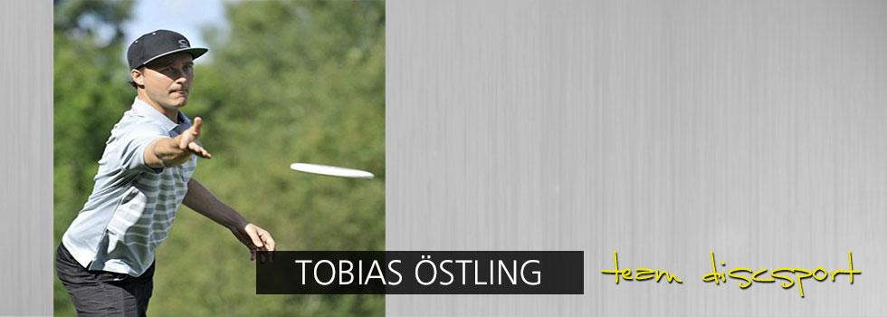Tobias Östling