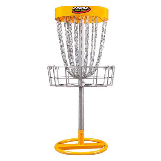Golfkorg DisCatcher