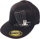 DGA Flexfit Stealth Cap 210 Fitted