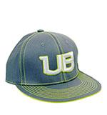 UB Snapback Hat 1