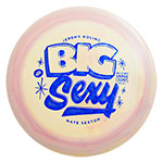 BIG SEXY DDX Swirly S-Line