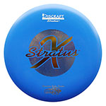 X Stratus Big X-Stamp