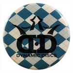 Freedom DyeMax Argyle Blue