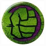Truth DyeMax Marvel Hulk Fist