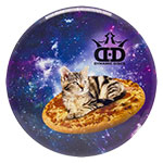 Evidence DyeMax SpaceKittyPizza