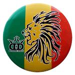 Felon Fuzion DyeMax Rasta Lion