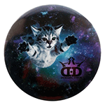 Judge Fuzion DyeMax Space Kitty