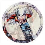 Freedom DyeMax Marvel Thor Hammer Collage
