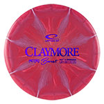 Claymore Retro Burst