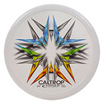 Caltrop DecoDye