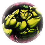 Compass DyeMax Marvel Close Up Hulk