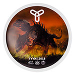Pure Kerberos Tyyni 2018