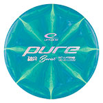 Pure Zero Soft Burst