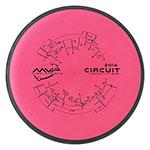 Electron Spin 2016 Circuit Stamp
