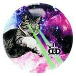 Shield DyeMax Laser Kitty