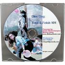 Melissa Heeters Disc Dog: Toss & Fetch 101 DVD
