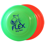 Chomper Dog Disc - Flex