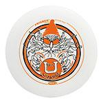Wham-O UMAX Frisbee - Ball U Wizards