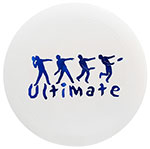 UMAX Frisbee - Ultimate Sidearm