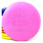 Dynamic Discs Mini