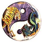 Mini-Star Dragon/Tiger Yin/Yang