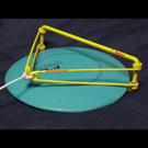 Golden Retriever Disc Saver