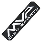 MVP Orbit Logo Patch